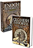 chronicles of the nephilim special box set books 2 3 enoch gilgamesh