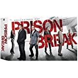 Prison Break Event Series Seasons 1-4 Complete Collection Blu-ray