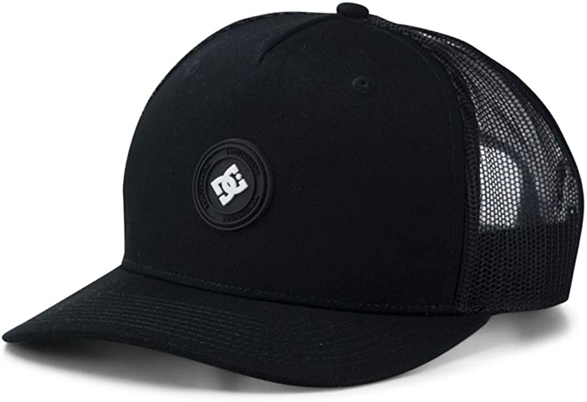 DC Mens Reynotts 4 Trucker Hat