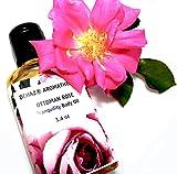 OTTOMAN ROSE BODY OIL – DEHAZ Skincare 100% Pure Natural Vegan Botanical Aromatherapy