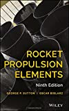 img - for Rocket Propulsion Elements book / textbook / text book