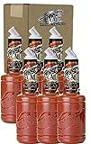 Finest Call Premium Michelada Drink Mix, 1 Liter Bottle (33.8 Fl Oz), Pack of 6