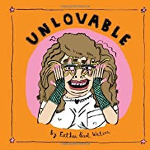 By Esther Pearl Watson Unlovable Vol. 2 (Vol. 2) (Unloveable) [Hardcover]