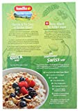 Familia Swiss Muesli Cereal, No Added
