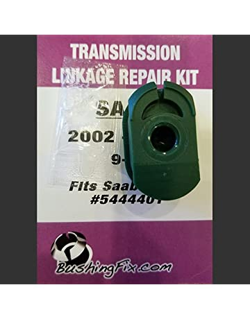 Bushing Fix SB1Kit - Transmission Shift Cable Bushing Repair Kit