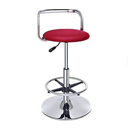 Furniture Bar Furniture European Fashion Bar Chair Chair Lift Chair High Chair Stool Can Be Simple Fine Workmanship