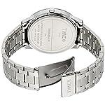 Timex Analog Grey Dial Men's Watch-TW000U905