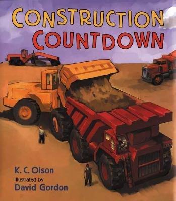 [(Construction Countdown )] [Author: K C Olson] [May-2004] ebook