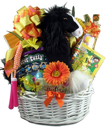 Gift Basket Village The Ultimate Kids Basket, Deluxe Gift Set, 9 Pound by Gift Basket Village