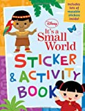 It's a Small World, Disney Book Group Staff, 1423157486