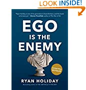 Ryan Holiday (Author)  (242)  Buy new:  $25.00  $15.00  66 used & new from $11.56