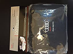 Genuine Audi First Aid Kit