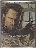 The Lord of the Rings:The Return of the King