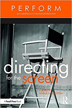 Book Directing for the Screen (Perform)