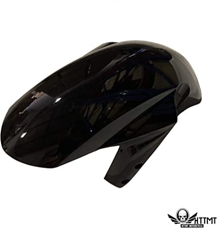 HTTMT Fairing Gloss Black Injection ABS Plastic Fit Compatible With Suzuki 2003-2004 GSXR 1000 K3 US-S1003-GBK