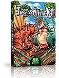 JurassAttack Card Game