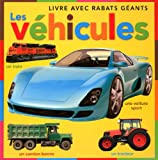 img - for VEHICULES -LES book / textbook / text book