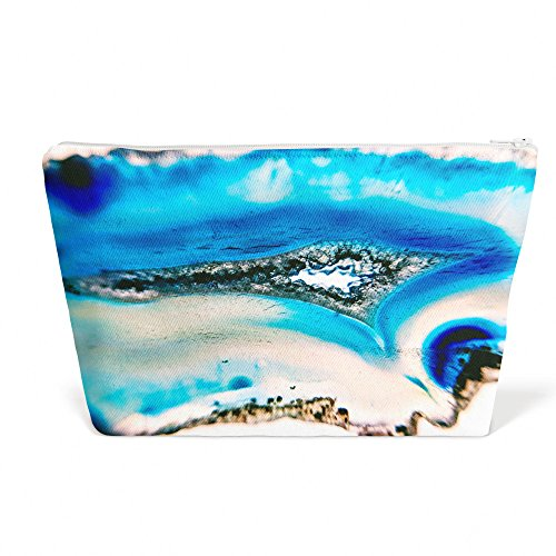 - Westlake Art - Blue Photography - Pen Pencil Marker Accessory Case - Picture Photography Office School Pouch Holder Storage Organizer - 125x85 inch (C38B4)