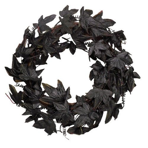Fantastic Craft Maple Leaf Wreath, 20-Inch, -