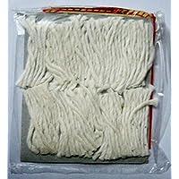 artcollectibles Indien Puja Cotton leitet Religionsgemeinschaften lang Jyot Bati akhand Öllampe Diya Diwali Beleuchtung