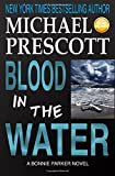 Blood in the Water (Bonnie Parker, PI) (Volume 2)