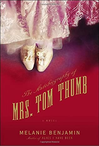 book cover of The Autobiography of Mrs. Tom Thumb