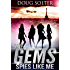 Spies Like Me (The Gems Spy Series Book 1)