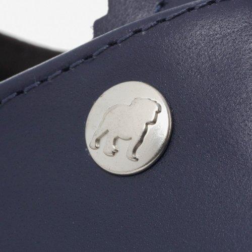 New Puma Men's Be Mini Vulc Trainers - Medieval Blue - 304381 02