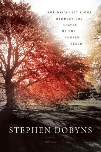 The Day's Last Light Reddens the Leaves of the Copper Beech by BOA Editions Ltd.