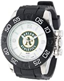 Game Time Men's MLB-BEA-OAK ''Beast'' Watch - Oakland A's