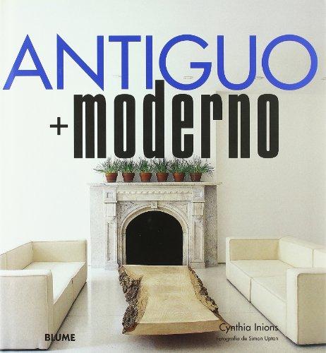 Descargar Libro Antiguo + Moderno Cynthia Inions