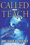 Called to Teach