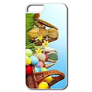 Easter Plastic Favorable Cover For IPhone 5/5s