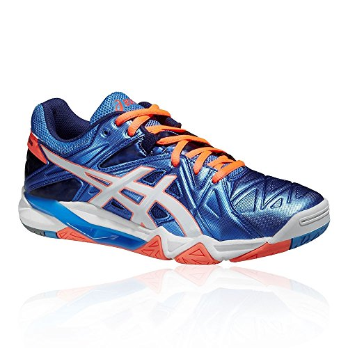 Shoes Asics sensei 16 6 15 Powder Gel Flash Blue Coral White rHwvnrZxq