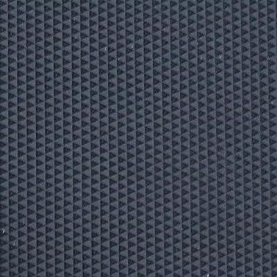 "EZ ShoePAD small diamond pattern black shoe soling repairing rubber sheet 1/8"" thickness"