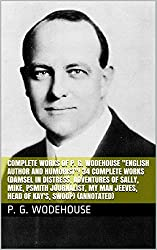 Complete Works of P. G. Wodehouse