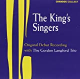 : The King's Singers Original Debut Recording