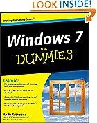 #4: Windows 7 For Dummies