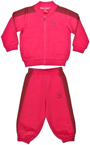 PUMA Baby Track Suit Traditional