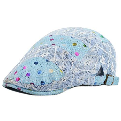 Ladies Ivy Caps - 3