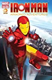 Iron Man: Armored Adventures (2009) #1