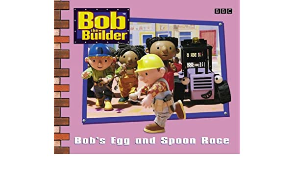 Bobs Egg And Spoon Race Egg And Spoon Race Robert Sneddon