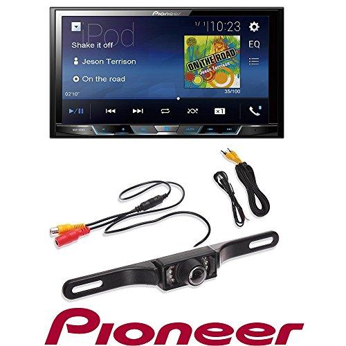 pioneer mvh 300ex double 2
