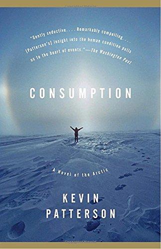 Consumption Kevin Patterson product image