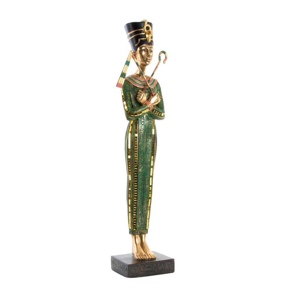 Zen Air Statuette Egipto Resina, 52 cm