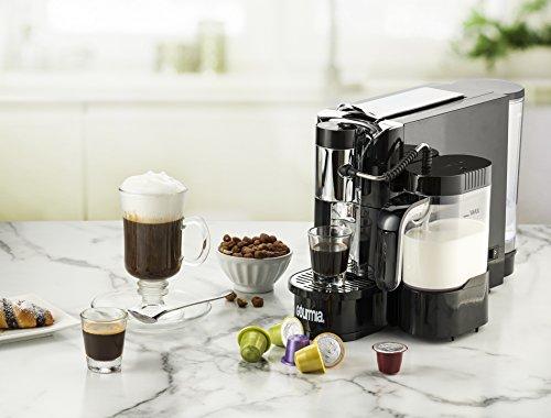Gourmia GCM5500 - One Touch Automatic Espresso Cappuccino &...