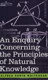An Enquiry Concerning the Principles of Natural Knowledge, Alfred Whitehead, 1602062005