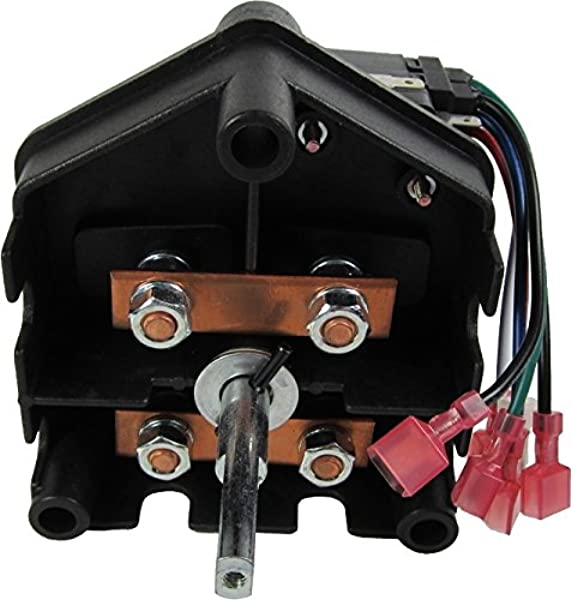 Amazon Com Club Car Heavy Duty Forward And Reverse Switch 1996 Up Ds 48 Volt Golf Cart Sports Outdoors