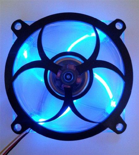 azard Computer Fan Grill 120mm ()