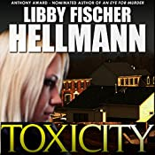 ToxiCity: The Georgia Davis PI Series, Book 3 | Libby Fischer Hellmann